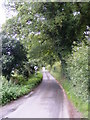 TM4059 : Mill Road, Friston by Geographer