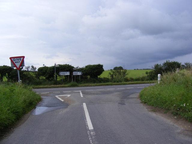Mill Road, Friston