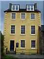 NT2673 : Chisholm House, Surgeons' Square by kim traynor