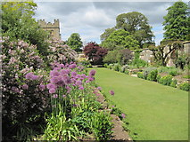 SP0327 : The Secret Garden at Sudeley Castle by Bob Cantwell