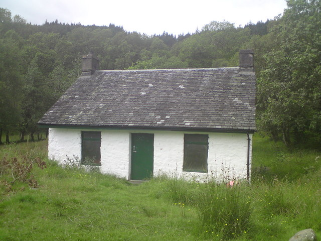 Mark Cottage(Bothy)