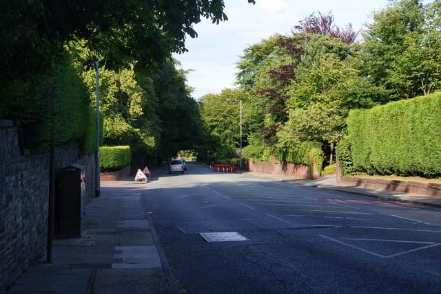 Ringley Road, Whitefield
