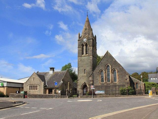 Lochgilphead Parish Church