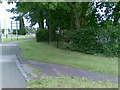 ST1388 : Bowles Close, Caerphilly by Alex McGregor