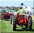 NX0660 : Glenluce Tractor Rally by Andy Farrington