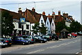 TQ3250 : High Street, Bletchingley, Surrey by Peter Trimming