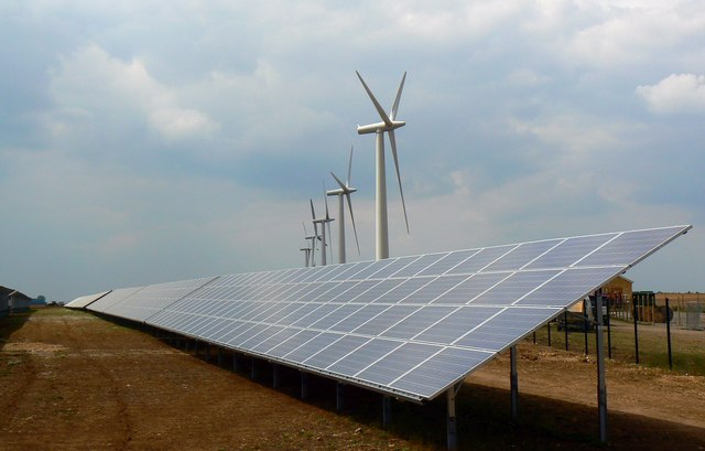 Westmill Energy Farm (6 of 7), Watchfield 28 July 2011