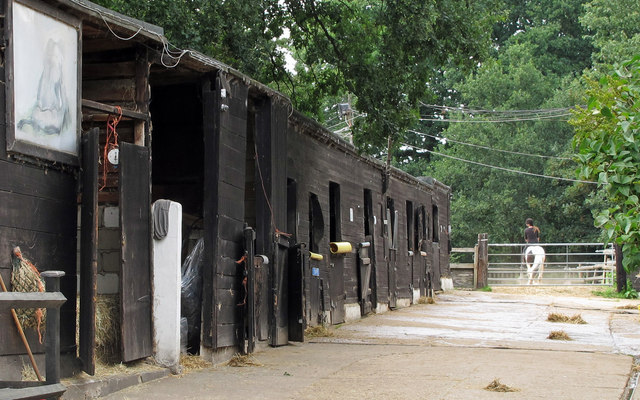 Riding School Stables