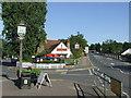 TQ4599 : Theydon Bois by Malc McDonald