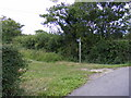 TM3964 : Footpath to Lowes Hill by Geographer