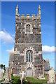 SW7114 : St Grada Church by Rod Allday