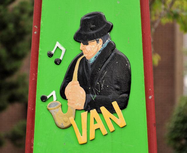 Artwork, Sydenham. Belfast (2)