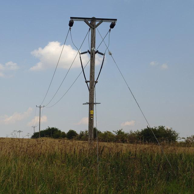 Power for Grange Farm