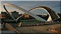 NZ2563 : Millennium Bridge by Peter McDermott