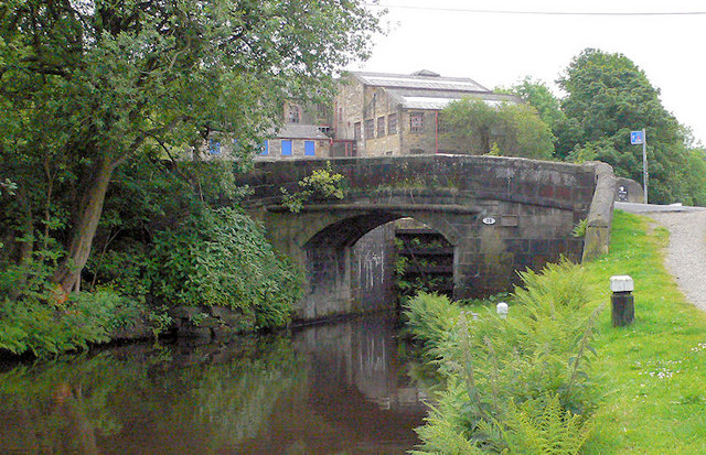 Birks Hall Bridge 35