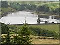 SE0136 : Lower Laithe Reservoir by David Dixon