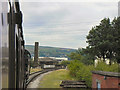 SE0640 : Keighley and Worth Valley Railway by David Dixon