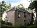 NJ5310 : Leochel-Cushnie House by Stanley Howe