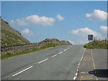 NY4008 : The summit of Kirkstone Pass by Rod Allday