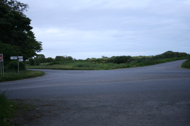 Beamore Crossroads, Drogheda, Co. Meath