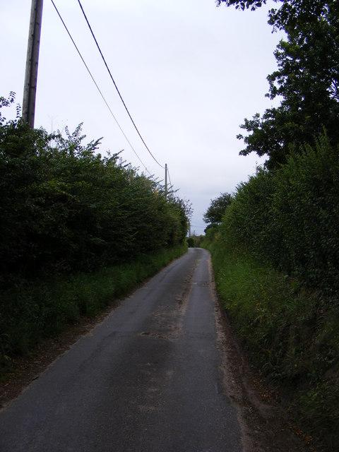 Church Road, Friston