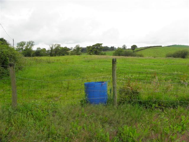Carricknaveagh Townland