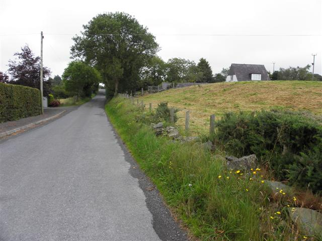 Middle Road, Tonnaghmore
