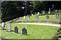 O2116 : Pets' Cemetery, Powerscourt, County Wicklow Ireland by Christine Matthews