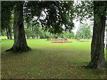 NJ0459 : Grant Park, Forres by Alan Hodgson