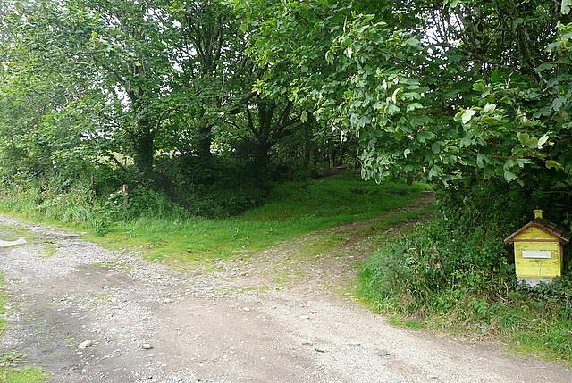 Tracks at Woonsmith