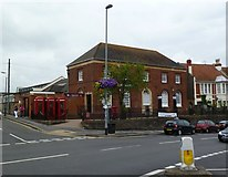 ST5777 : Westbury-on-Trym Post Office by Mike Faherty