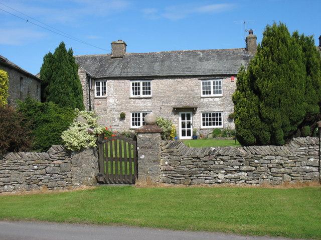 Town Head House, Ravenstonedale