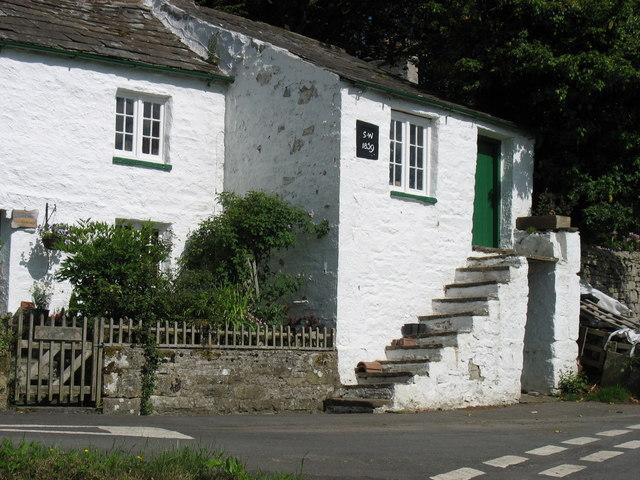 In Town Head, Ravenstonedale
