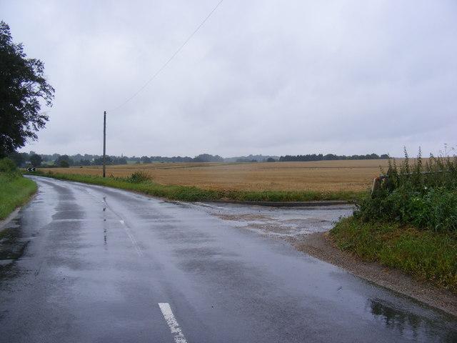 B1117 Walpole Road