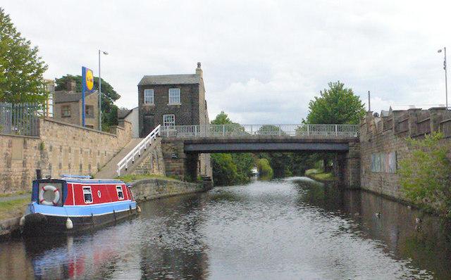 Bull Bridge 18