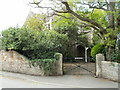 ST3558 : The Old Rectory, Hutton by Jaggery
