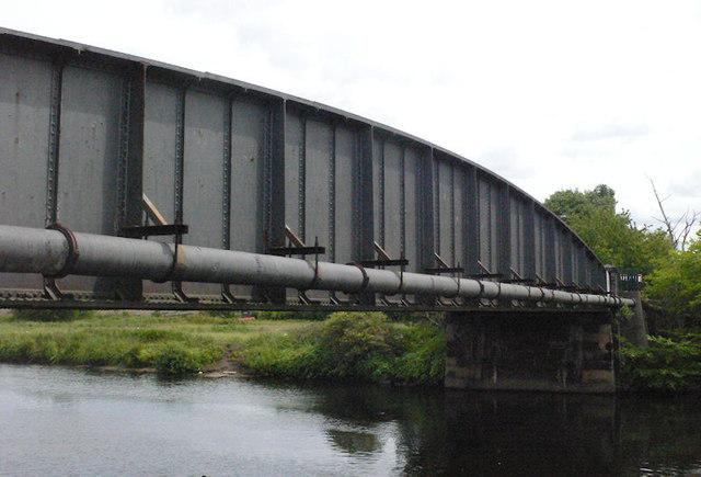 Shepley Bridge