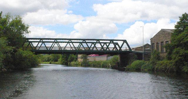 Ravensthorpe Road Bridge