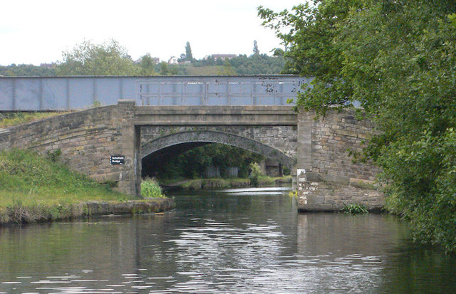 Schofield Bridge