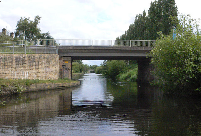 Forge Lane Bridge