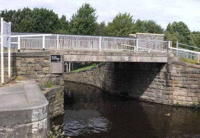 Double Lock Bridge