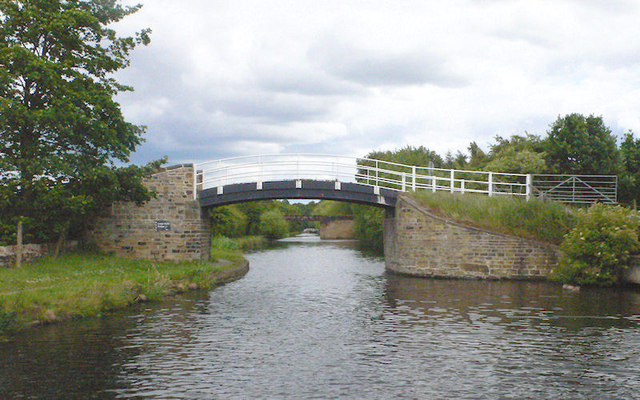 Lodge Farm Bridge