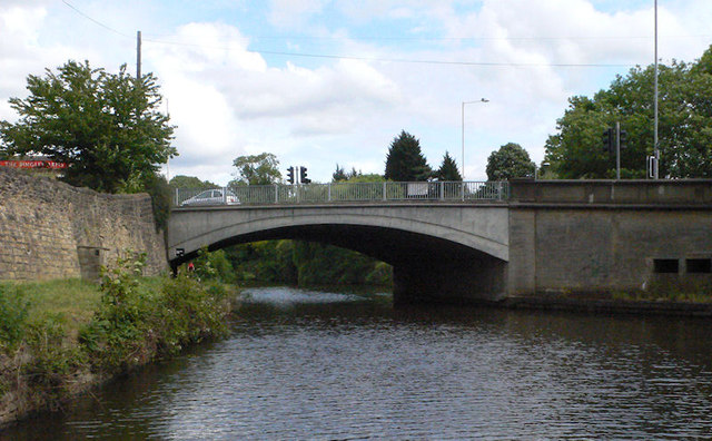 Horbury Bridge