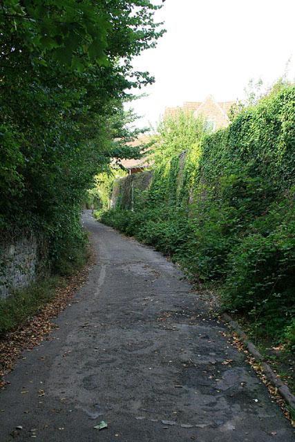 Wickham Hill
