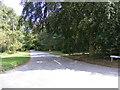 TM2648 : Broom Heath, Woodbridge by Geographer