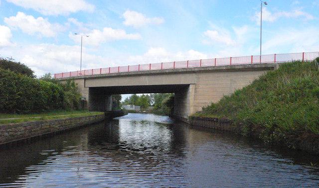 A636 Road Bridge