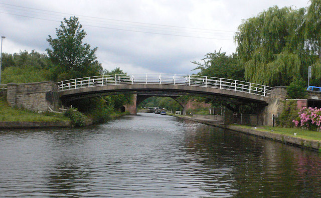 Waller Bridge