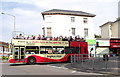TQ3005 : Brighton and Hove open-top bus by nick macneill