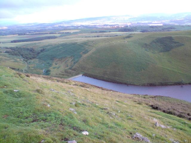 Kettleton Dam