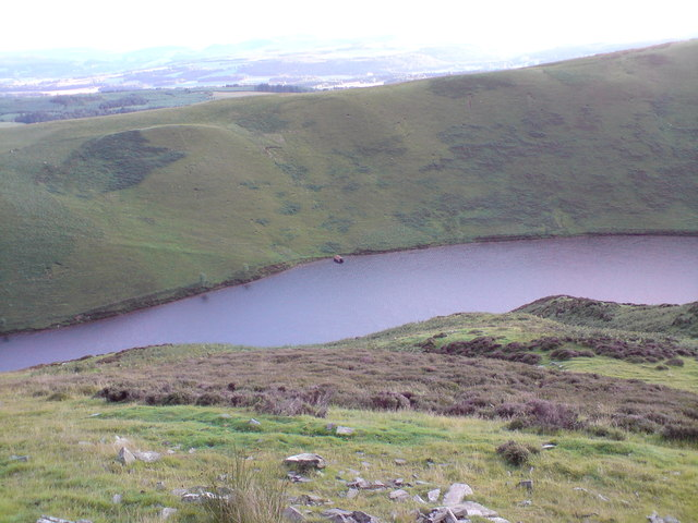 Kettleton Reservoir